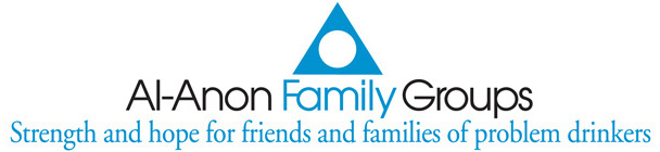 Alanon - Support for friends and family members of problem drinkers.