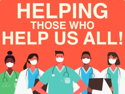 Helping Healthcare Professionals